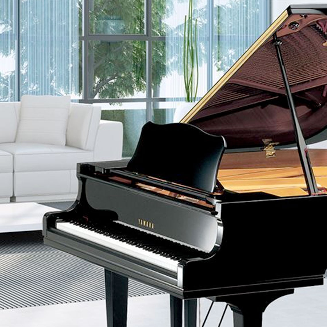 Now is the time to own your dream piano.