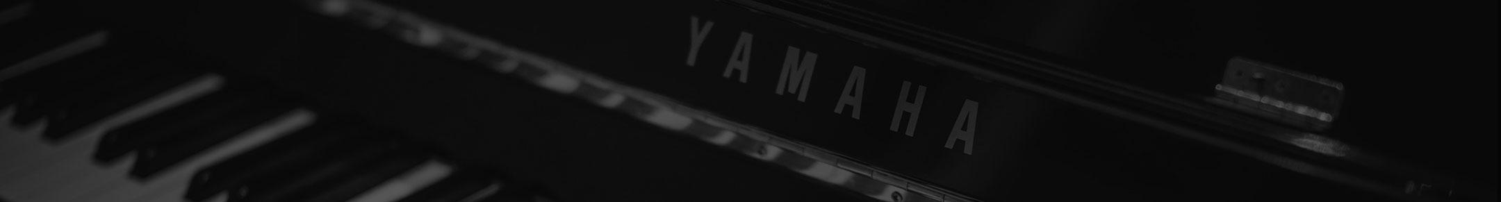 Yamaha GC1M Series